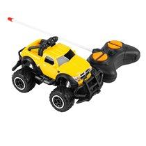 Carro Monster RC - 1:43 10 Km/h - uGo