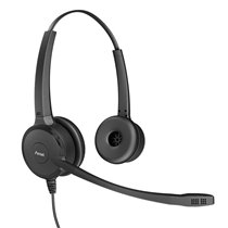 Headset Prime HD Duo NC - Axtel