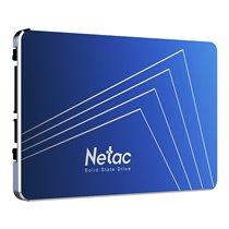 Disco SSD N535S 2.5 Inch SATA3 Netac, de 120 e 240GB