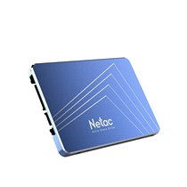 Disco SSD N600S 2.5 Inch SATA3 Netac, de 128 a 1TB
