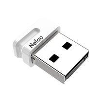 Pen Drive USB 2.0 U116 Netac, de 16 a 64GB
