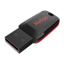 Pen Drive USB 2.0 U197 Netac, de 16 a 64GB