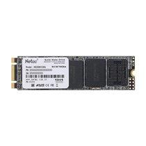 Disco M.2 SATAIII N535N Netac, de 128 a 512GB