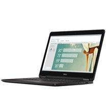 """Dell Latitude E7270, i7-6600U, 8GB, 256GB SSD, 12.5"""" com Windows 10 Pro"""