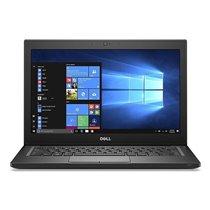 """Dell Latitude E7280 i5-6300U, 8GB, 256GB SSD, 12.5"""" HD, Windows 10 Pro"""