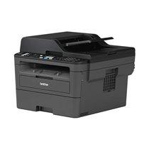 Impressora Brother Multifunções Monocromática, DCP-L2710DW, Wi-Fi - Preta