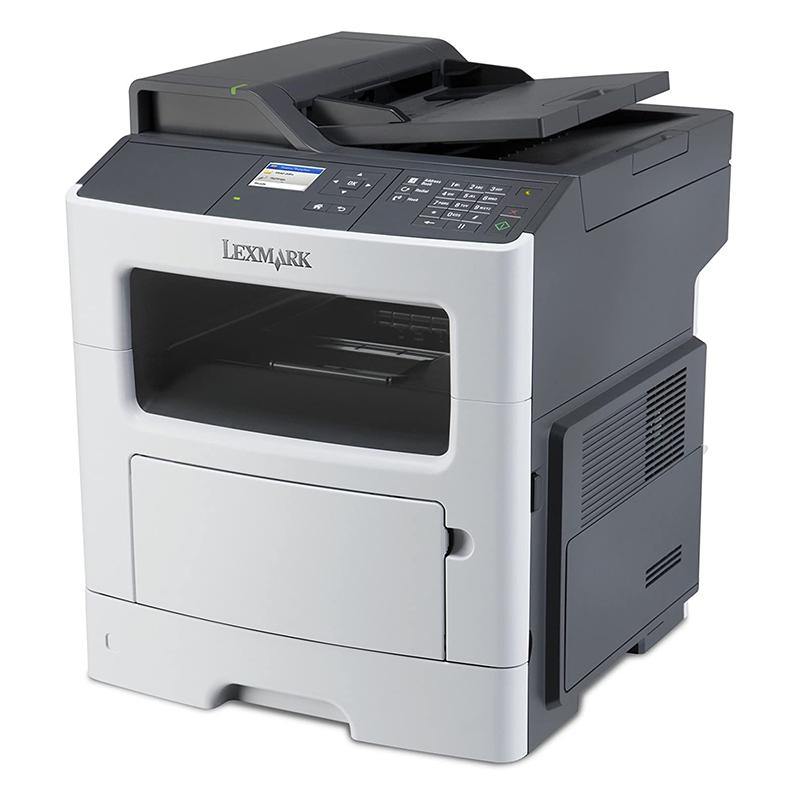 Impressora Lexmark Laser Mono MX317DN - MX310 Series