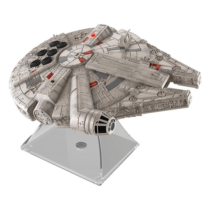 Altifalante Bluetooth eKids Star Wars Millennium Falcon