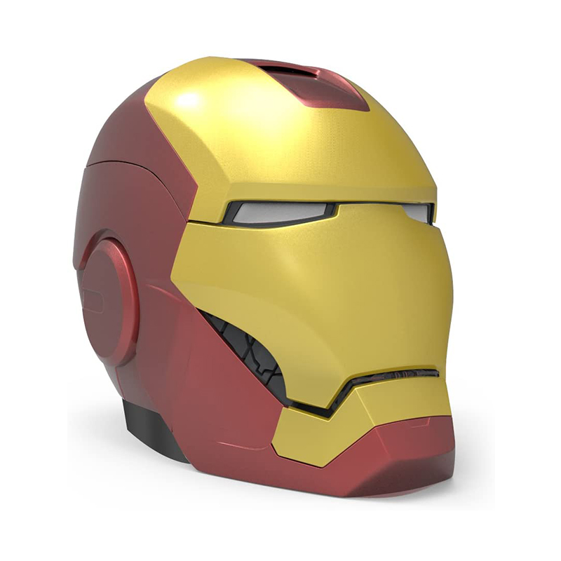 Altifalante Bluetooth eKids Marvel Iron Man