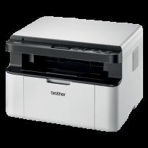 Impressora Brother Multifunções Monocromática DCP-1610W / Wi-Fi