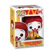 Funko Pop McDonald's - Ronald McDonald's - 85