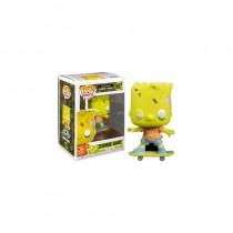 Funko Pop Simpsons - Zombie Bart - 1027