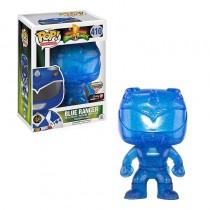 Funko Pop Power Rangers - Blue Ranger - 410
