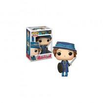 Funko Pop DC Wonder Woman - Etta Candy - 228
