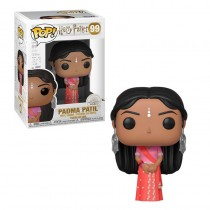 Funko Pop Harry Potter - Padma Patil - 99