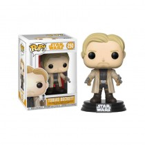 Funko Pop Star Wars - Tobias Beckett - 250