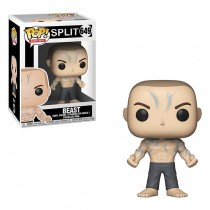 Funko Pop Cine Split - Beast - 649