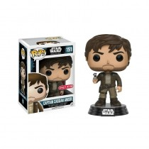 Funko Pop Star Wars - Captain Cassian Andor - 151