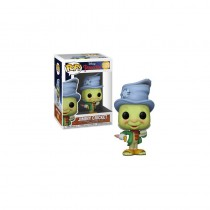 Funko Pop Disney Pinocchio - Jiminy Cricket - 1026