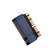 Adaptador SSD PCIE SSD M.2 AHCI 2280 SSD NGFF + 16 Pin Para MacBook - Goeik