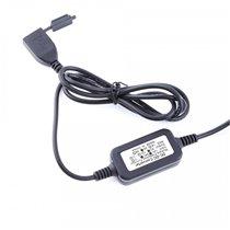Carregador Cabo USB 12 volts para Mota/Carro - Goeik